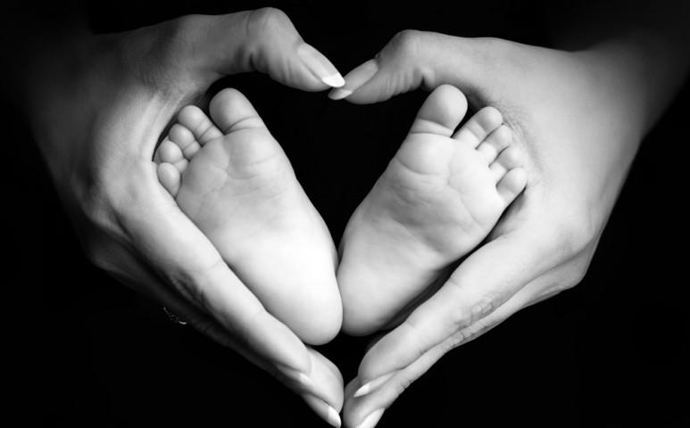 A klímaváltozás tönkreteszi a csecsemők szívét
