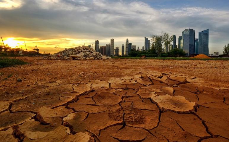 Nem akar leállni a szénnel Ausztrália, hiába a döbbenetes forróság