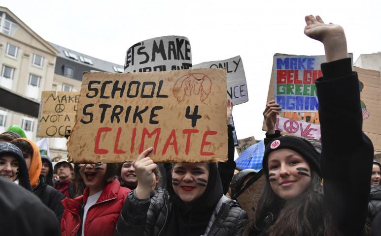 Diáktüntetések március 15.-én
