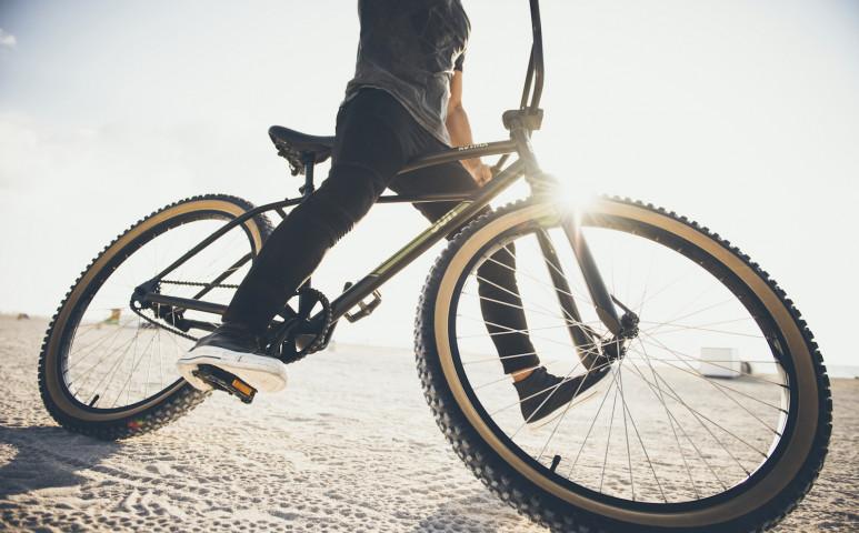Bicikliút, mely áramot termel