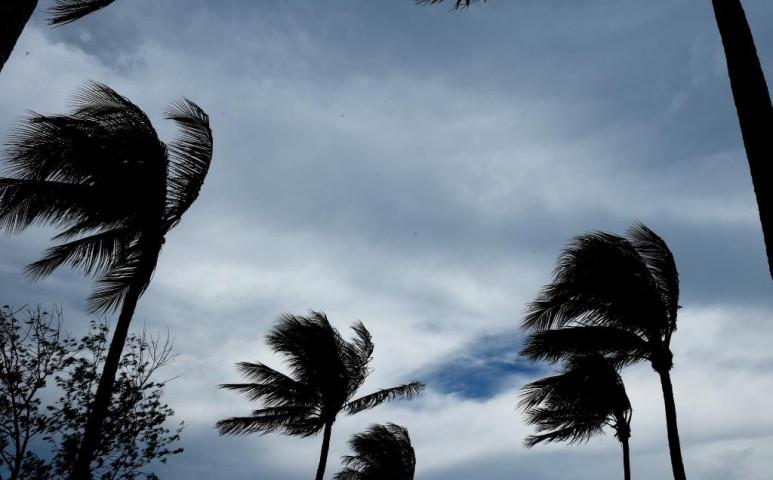 6 trópusi ciklon dühöng a déli féltekén