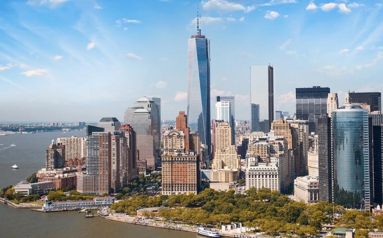 New Yorkot is elnyelheti a klímaváltozás özönvize