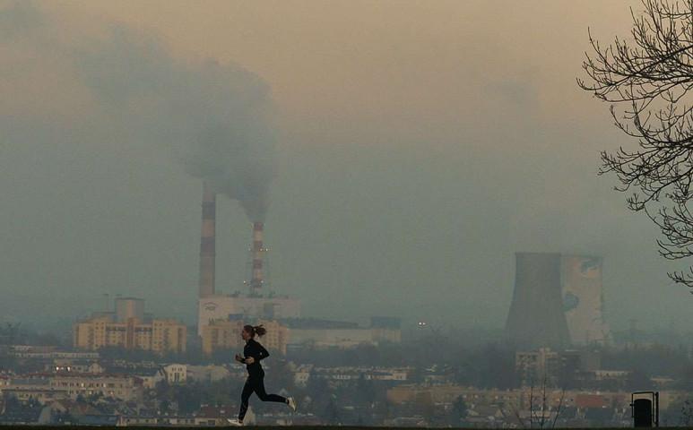 A légszennyezettség hatással van a termékenységre