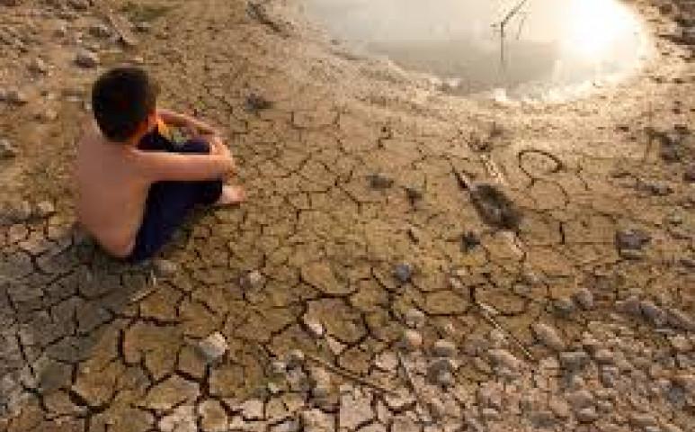 A WHO jelenti: éhezés, rombolás, halál, és mind a klímaváltozás miatt