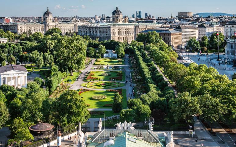 Bécsben az emberek és a város összehozta a körforgásos gazdaságot
