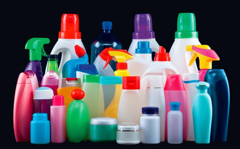 Itt a tökéletesen újrahasznosítható műanyag