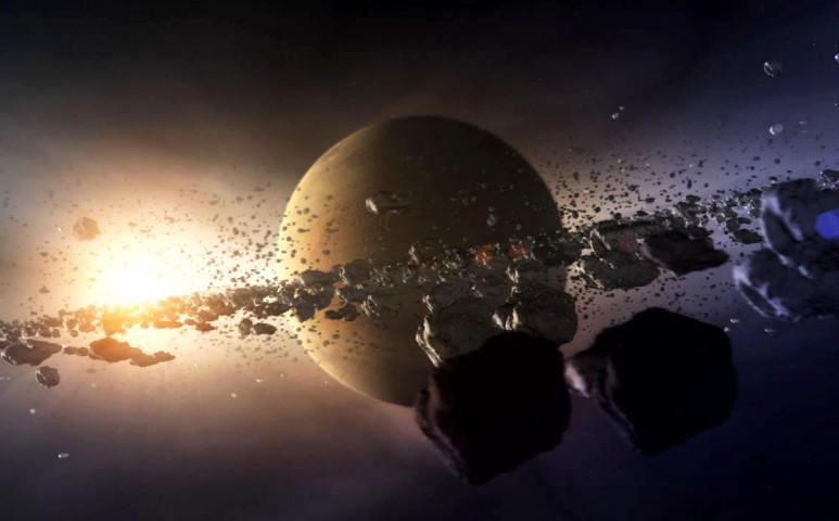 Most akkor hány bolygóból is áll a naprendszer?