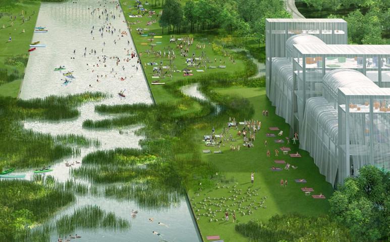 Milánóban öko-parkot alkotnak az elhagyott vonatállomásokból