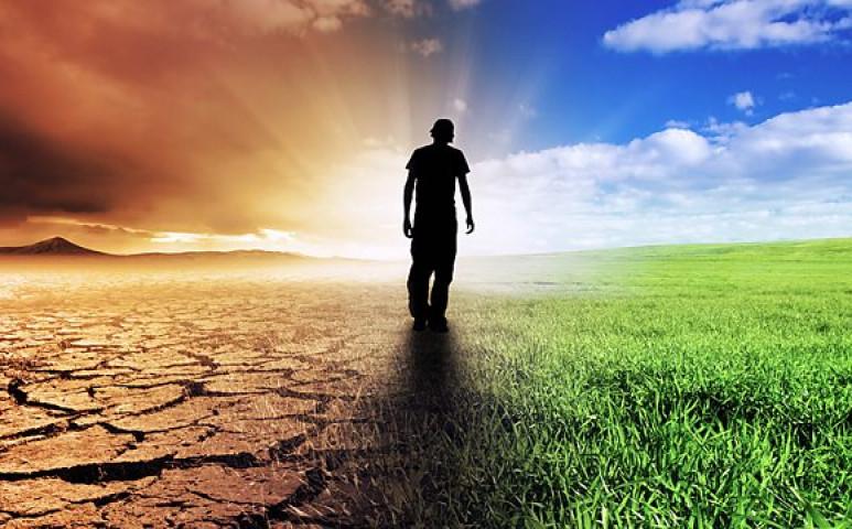 Akarja tudni meddig van idő változtatni a globális katasztrófa előtt?