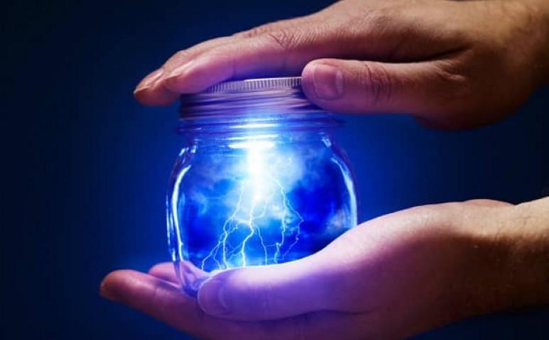 Ha jól tudunk energiát tárolni, vége a fosszilis energiahordozók uralmának!