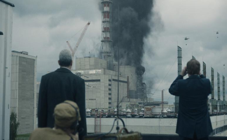 Energia mindenáron - Csernobil és az atom igazi ára