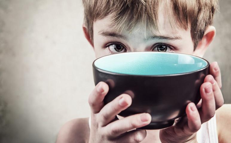 Megoldható az éhezés és a pazarlás? Talán így