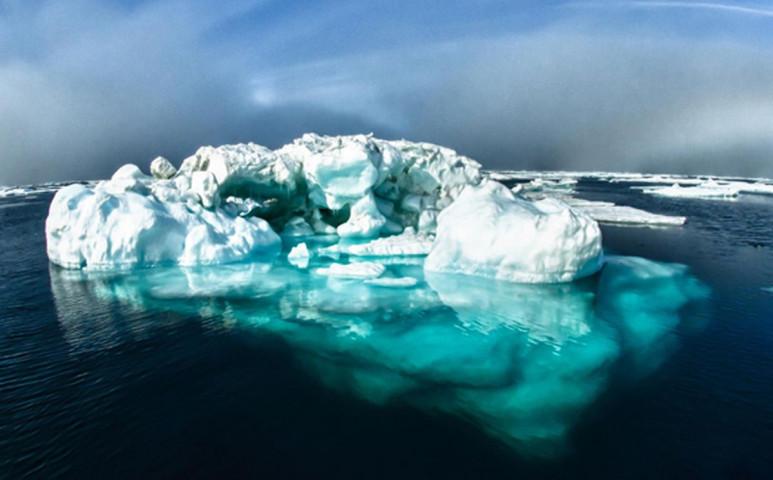 A klímakatasztrófa súlyosabb lehet - nem számoltunk az olvadékvízzel