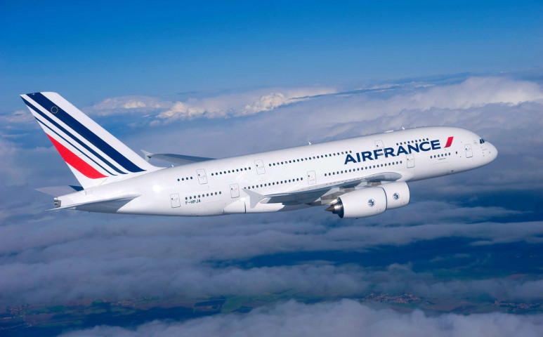 Repülési adó jön a franciáknál