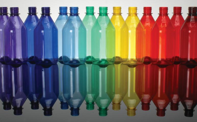 Na, ezt a PET palackot valóban érdemes lesz gyűjteni!