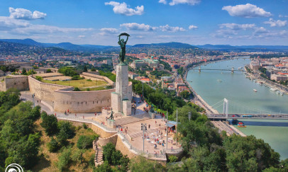 Budapest júliusban
