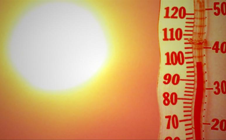 Ugyan, nincs is globális felmelegedés. Vagyis....