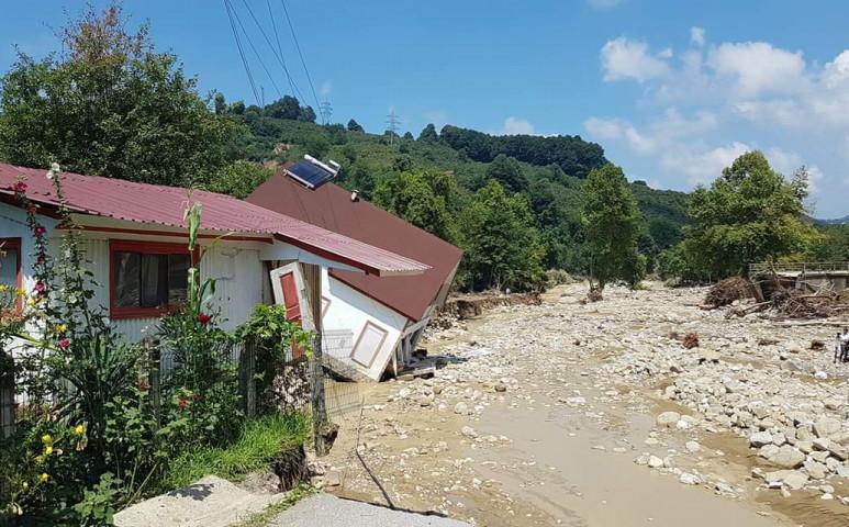 2 halottja van a törökországi árvizeknek