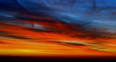 A hajnal színei