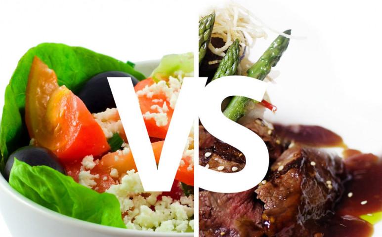 Enni vagy nem enni - húsba vágó kérdés