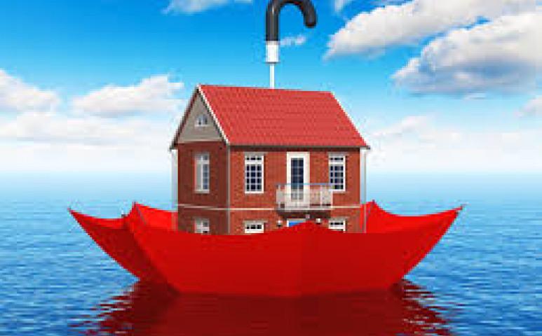 Szeretne biztosítást a házára? Klímaváltozás van, felejtse el…