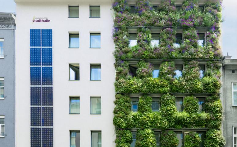 Több hely van a városokban a zöldterületeknek, mint gondolnánk!