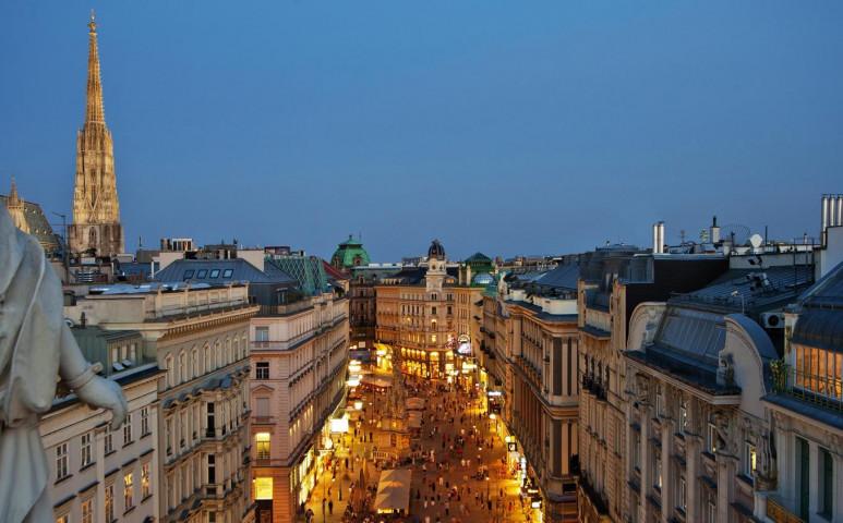 Bécs nem kér a fosszilis energiahordozókból, egyikből sem!