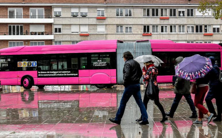 Így igazi segítség lehet a tömegközlekedés a városnak