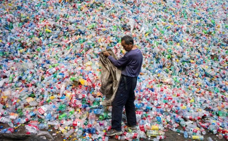 3 cégé az európai műanyaghulladék zöme