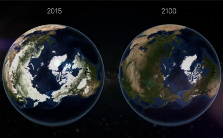 Kíváncsi rá, milyen lesz a Föld, ha nem vagyunk képesek megálljt parancsolni a klímakatasztrófának?