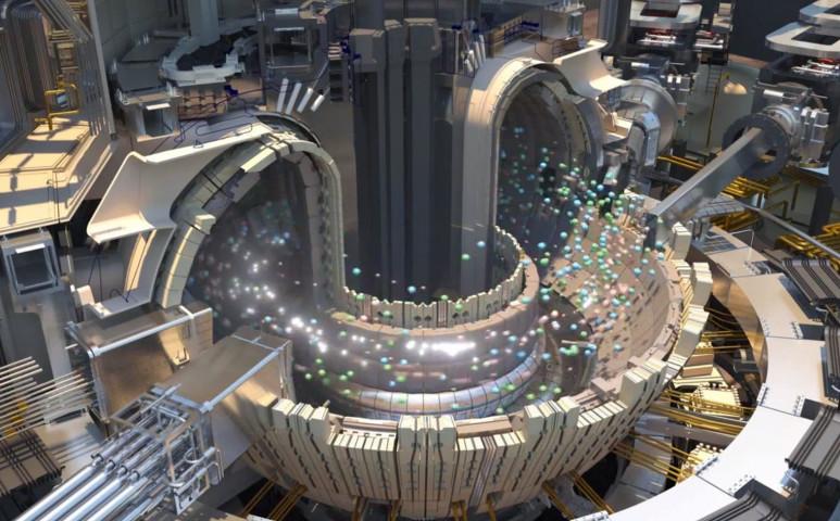 Lassan munkába állhat a a Napot modellező reaktor