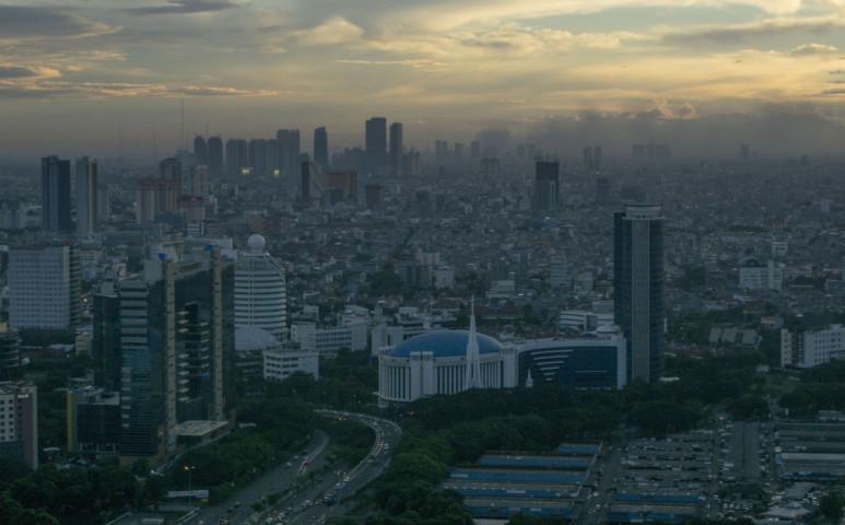 Hol zöldítsen egy város, ahol már nincsen hely?