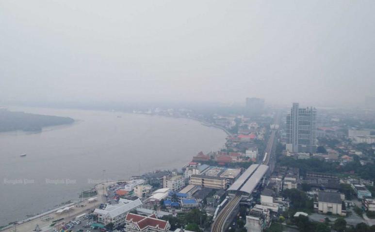 Már öl is a füst Indonéziában
