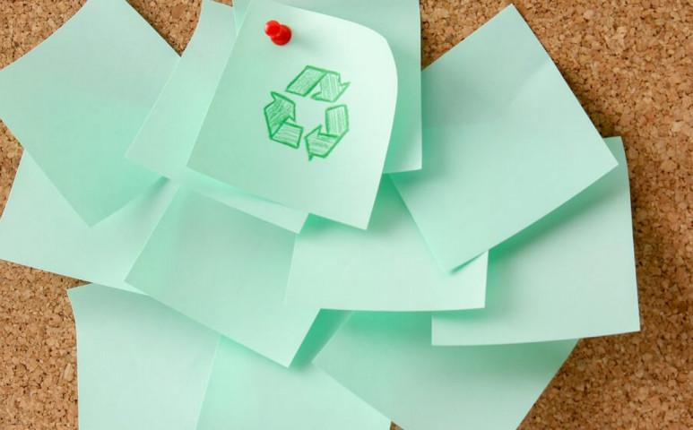 Lehet komoly alternatíva a csomagolásra a papír?