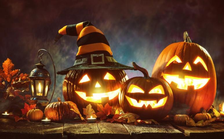 Környezetbarát Halloween?
