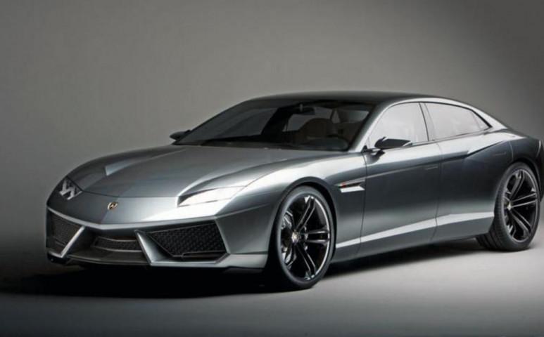 Közeledik az elektromos Lamborghini!