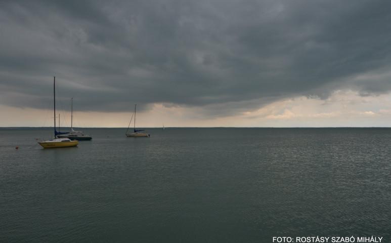 Újabb esők és párásság