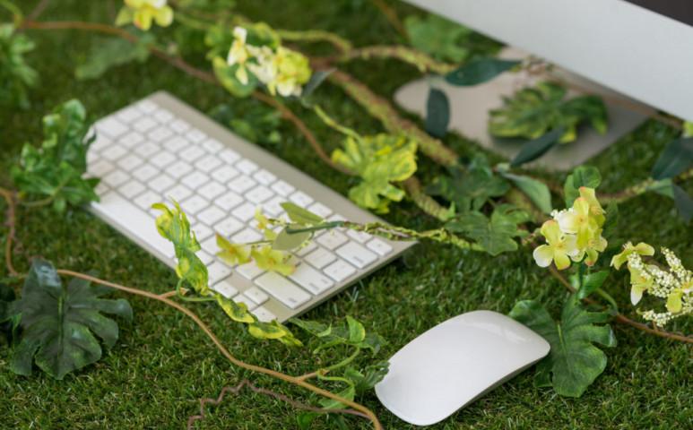 Ne csak otthon, az irodában is legyen környezettudatos