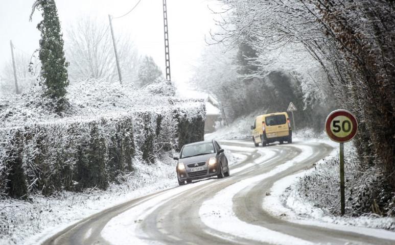 Halálos áldozata is van a francia havazásnak