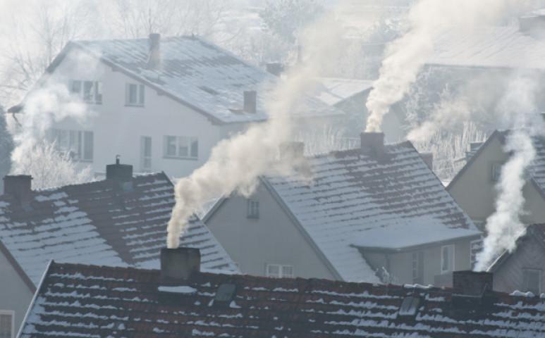 Mérgező füstöt köp sok magyar kémény