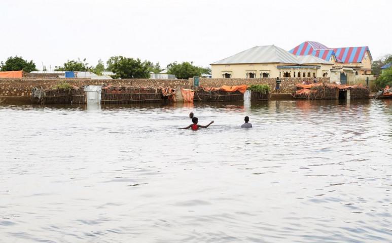 Szárazságot követő áradás - a helyzet csak romlik