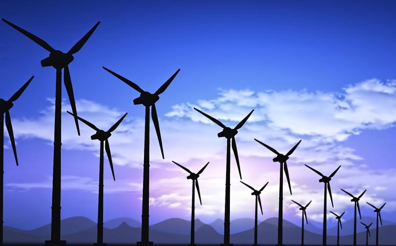 Egyre erősebb a szél - ez egyre több energiát jelent