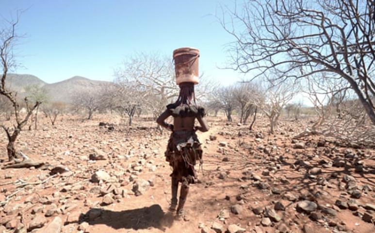 100 éve nem látott aszály éhezést hoz magával 700 000 ember számára