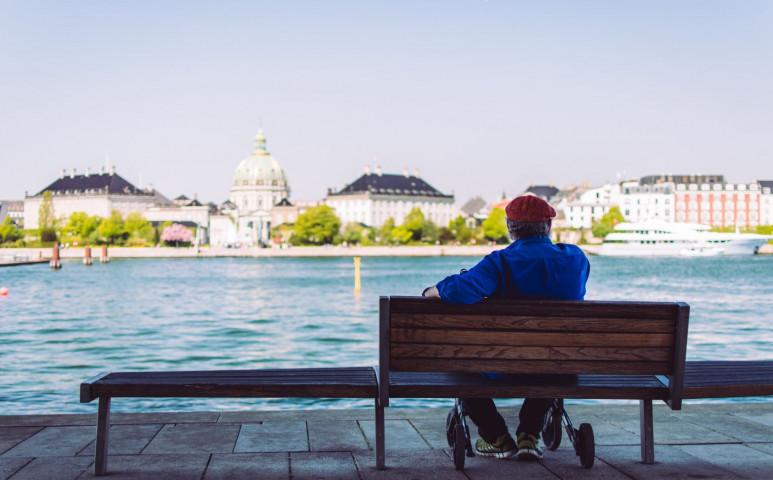 Városi sétány gyümölcsfákkal? Koppenhágában igen!