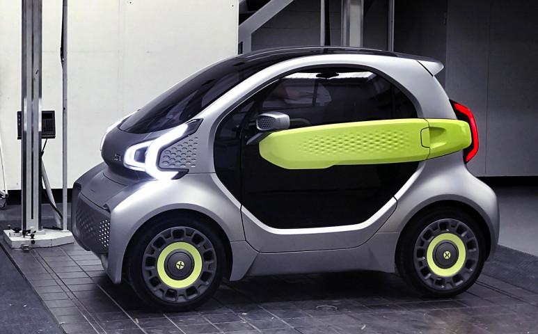 2.5 millió alatti elektromos autó érkezik