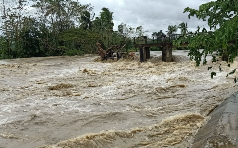 20 millió dolláros kár a Fülöp-Szigeteken Ursula miatt