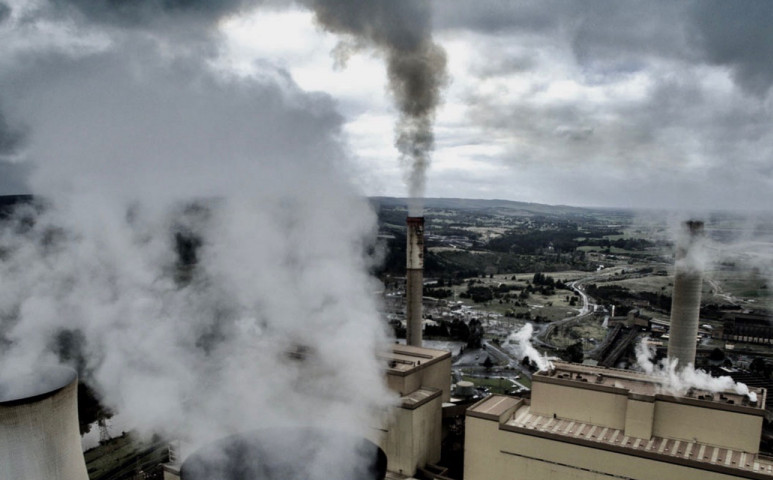 A tűz klímapolitikai változást is hozott Ausztráliába