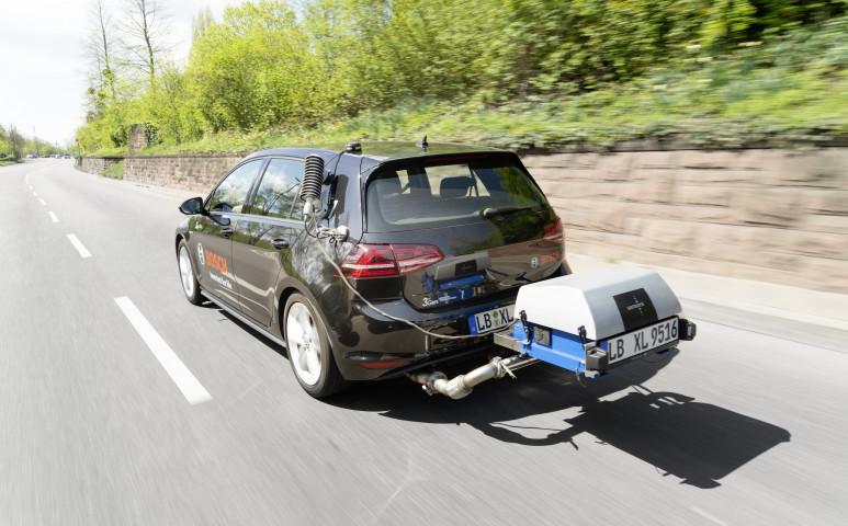 Kiugróan szennyezőek az új diesel autók is