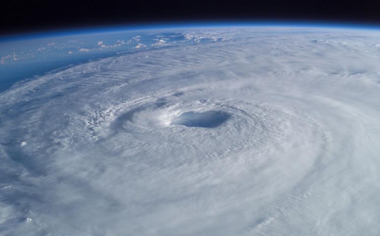 Mekkora lehet egy trópusi ciklon?