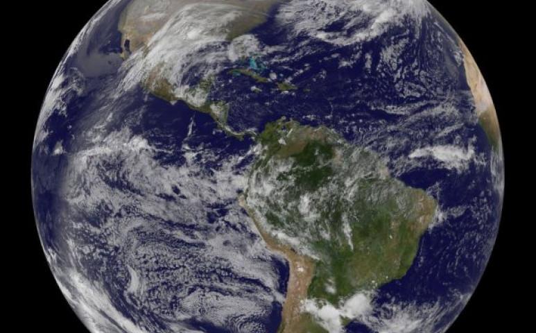 Hogyan alakult ki a Föld légköre?